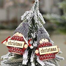 19 Jahre Neue Weihnachtsdekoration Lieferungen