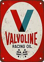 1971Valvoline Racing Öl Vintage Look
