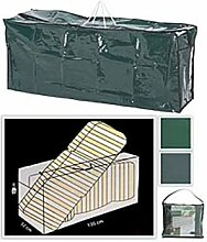 1A Premium Kissen Schutzhülle Grün