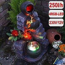1A Profi Handels GmbH Gartenbrunnen Brunnen