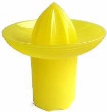 1a TUPPER J20 Orangenpresse MEXIKANER --- gelb