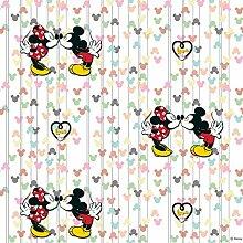 1art1 106600 Micky Maus - Mickey & Minnie, Disney