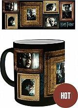 1art1 108323 Harry Potter - Portraits Zauber-Tasse