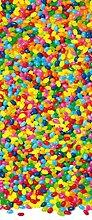 1art1 48264 Jelly Beans - Jelly Beans I, 2-Teilig