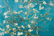 1art1 50793 Vincent Van Gogh - Blühende