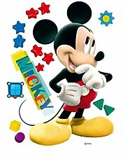 1art1 59330 Walt Disney - Micky Maus, Big Star