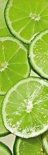 1art1 73656 Kochkunst - Limonen, Limetten,