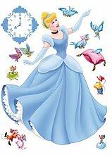 1art1 75258 Disney Prinzessin - Cinderella,