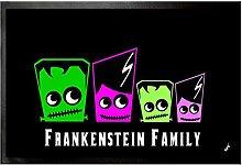 1art1 93834 Frankenstein - Frankenstein Family