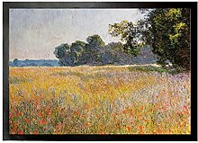 1art1 94062 Claude Monet - Haferfeld mit