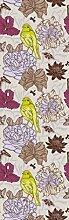 1art1 Blumen - Blumenfantasie Selbstklebende
