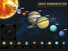1art1 Das Sonnensystem - Unser Sonnensystem,