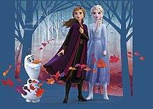1art1 Die Eiskönigin - ELSA, Anna and Olaf,