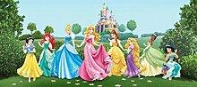 1art1 Disney Prinzessin - Arielle, Schneewittchen,