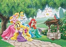 1art1 Disney Prinzessin - Aschenputtel, Arielle,