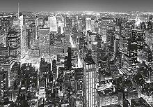 1art1 New York, Midtown New York Blick Vom Empire