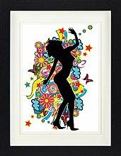 1art1 Schöne Frauen - Pop Art Mädchen I