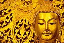 1art1 Set: Buddhismus, Chatuchak Buddha Fototapete