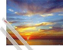 1art1 Sonnenuntergänge Poster (50x40 cm)