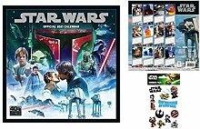 1art1 Star Wars, Classic Offizieller Kalender 2021