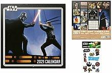 1art1 Star Wars, Classics, Offizieller Kalender