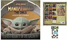 1art1 Star Wars, The Mandalorian The Child Baby