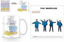 1art1 The Beatles, Lyrics by Lennon & McCartney,
