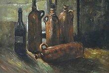 1art1 Vincent Van Gogh - Stillleben Mit Fünf