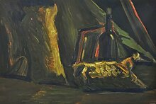 1art1 Vincent Van Gogh - Stillleben Mit Zwei
