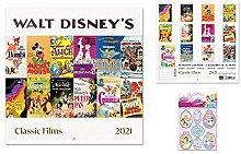 1art1 Walt Disney, Classic Films Offizieller