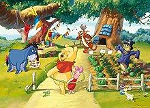 1art1 Winnie Puuh Der Bär - Pooh's Birthday