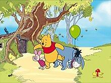 1art1 Winnie Puuh Der Bär - Winnie Ferkel Und