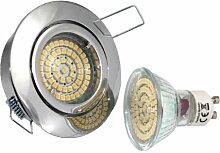 1er Set 230Volt LED SMD