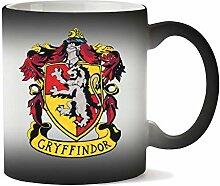 1GD Harry Potter Gryffindor Hogwarts School Tasse