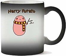 1GD Harry Potter Harry Potato Swish & Flick Tasse