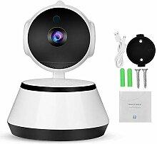 1MP HD WiFi Kamera Babyphone Smart PTZ Kamera IR