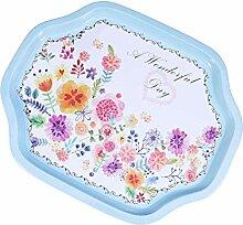 1pc bunte Dessert-Schale, geeignet für Cupcake,
