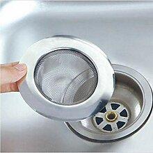 1Pc Mesh Spüle Sieb Küchenreinigungswerkzeug