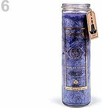 1pc Violett Flieder Bewusstsein großes