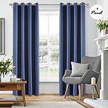kinlo gardinen vorh nge g nstig online kaufen lionshome. Black Bedroom Furniture Sets. Home Design Ideas