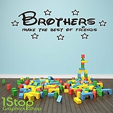 1Stop Graphics Shop - Bros. Maker The of Freunde