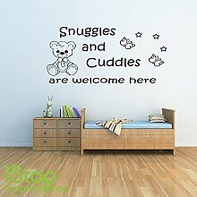 1Stop Graphics Shop - Snuggles und Cuddles