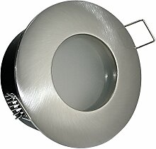 1X 5Watt COB LED Badezimmer Einbaustrahler