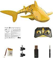 2.4G Mini RC Wasserspielzeug Haifischspielzeug