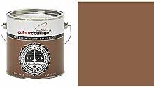 2,5 Liter Colourcourage Premium Wandfarbe Cup Cake