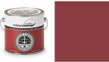 2,5 Liter Colourcourage Premium Wandfarbe Dansk