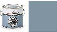 2,5 Liter Colourcourage Premium Wandfarbe Le Chat