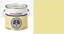 2,5 Liter Colourcourage Premium Wandfarbe Osteria