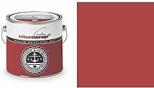 2,5 Liter Colourcourage Premium Wandfarbe Vieux
