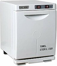2 in 1 Heißsterilisator 5L UV-Sterilisator